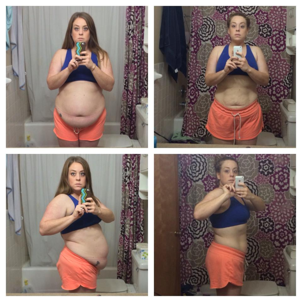 shakeology results  | Been There, DIY'D That